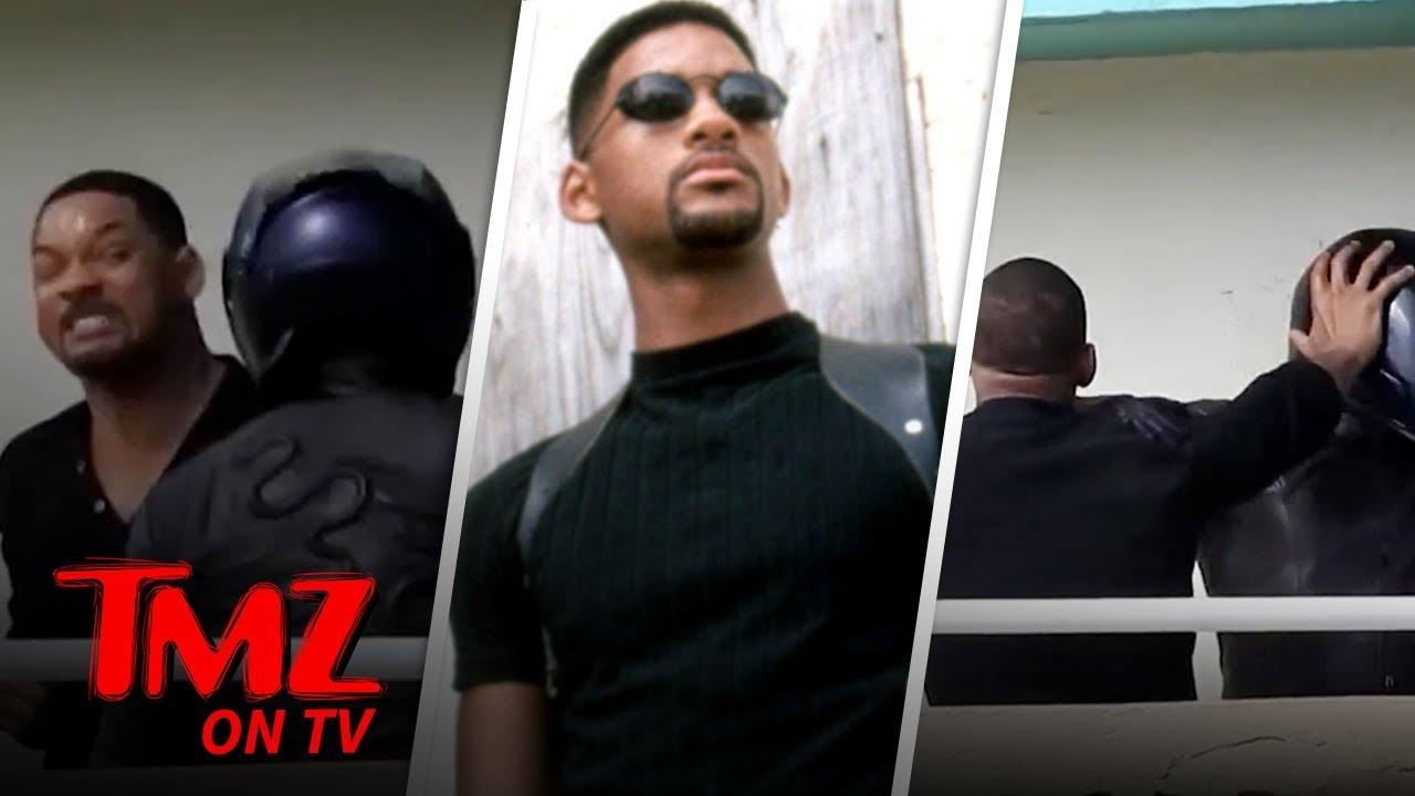Film & Television: STUNTWOMAN! (Part 3)