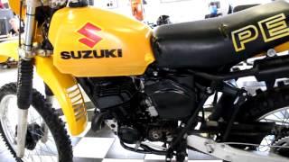Video 1982 Suzuki PE175 download MP3, 3GP, MP4, WEBM, AVI, FLV Juli 2018