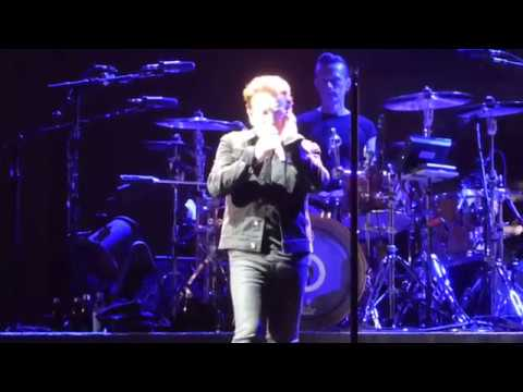 U2 - One Tree Hill [dedicated To Manchester Concert Bombing Victims] (Houston 05.24.17) HD