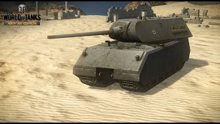 WoT Xbox: Stellar Maus and Type 59 games