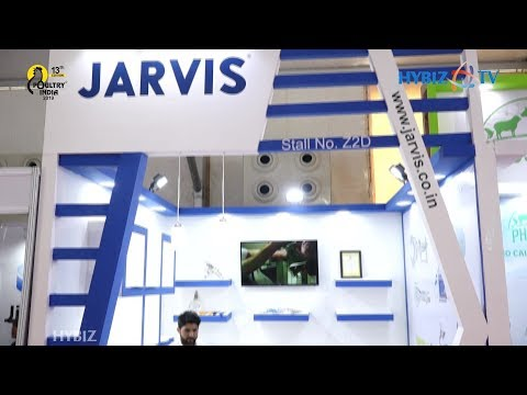 Jarvis Equipment   Meat And Poultry Processing Equipment