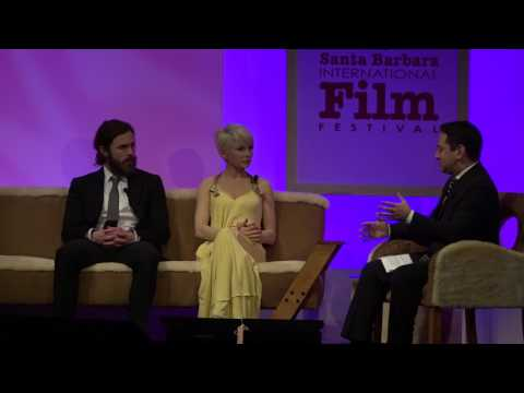 """SBIFF 2017 - Michelle Williams Discusses """"My Week With Marilyn"""" & Playing Janis Joplin"""