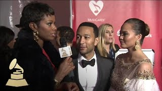 John Legend - MusiCares Person Of The Year | GRAMMYs