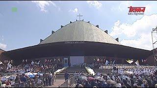 Uroczystość powitania Matki Bożej w znaku Ikony Jasnogórskiej w Archidiecezji Poznańskiej