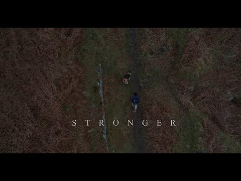 Prismo - Stronger [Music Video By Cosmin Vlad]