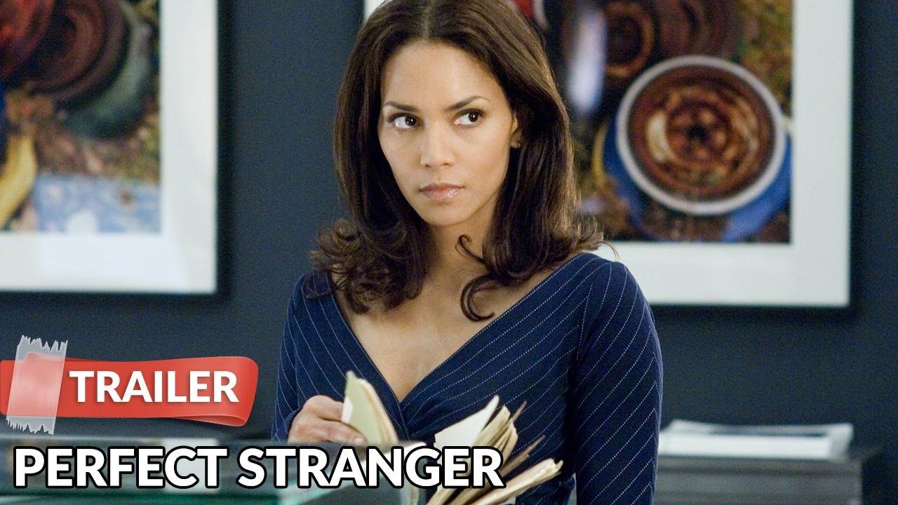 Perfect Stranger 20 Trailer HD   Halle Berry   Bruce Willis   Giovanni  Ribisi