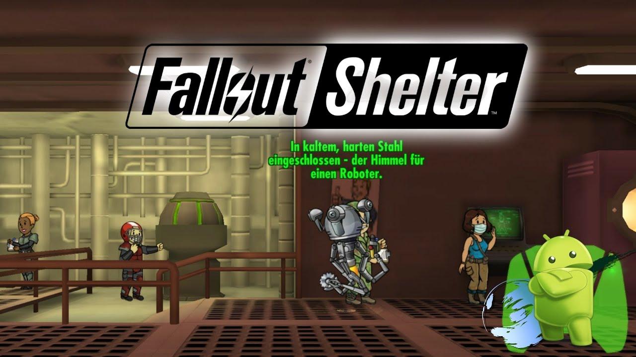 Fallout shelter play market скачать - ebc87