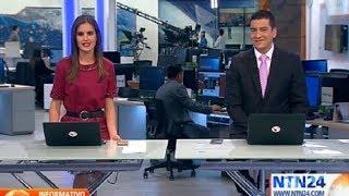 El Informativo   12/09/2018   9 pm (COL)