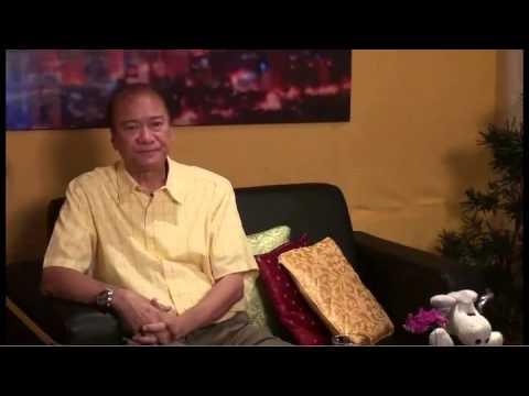 Getting personal with Jun Magsaysay