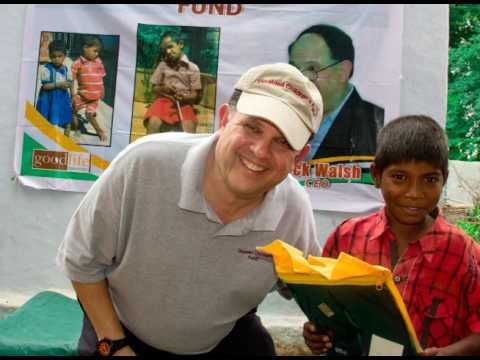 Disabled Children's Fund