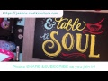 Craftinandstampin Live Stream Creating With Chalk Couture Products mp3