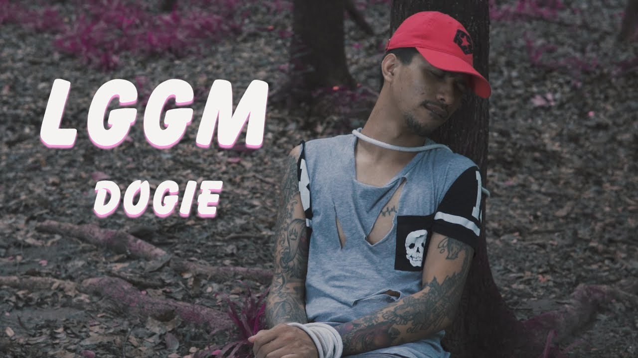 """LGGM"" by Akosi Dogie (feat. Weigibbor Labos & King Promdi) [Lyrics]"