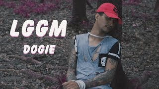 LGGM - Akosi Dogie feat. Weigibbor Labos & King Promdi (Official Lyric Video)