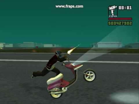 games scooter 2017 download