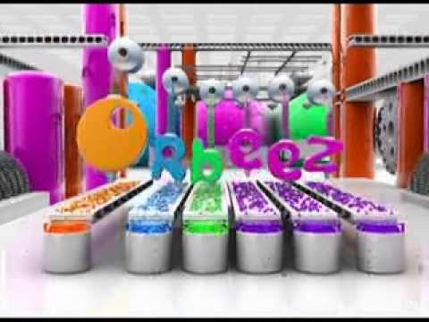 030eb38a6355 Orbeez Fabrica de Joyas - YouTube