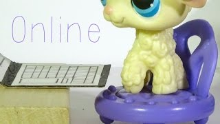 LPS: Online | Short Film | One Year & 600+ Subscribers Special