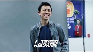 Meet Vincent Zhou: Chasing Dreams
