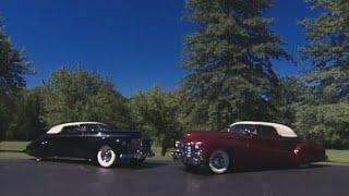 Early Custom Cars | S12E08