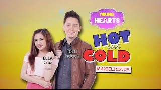 Young Hearts Presents: Hot and Cold EP01