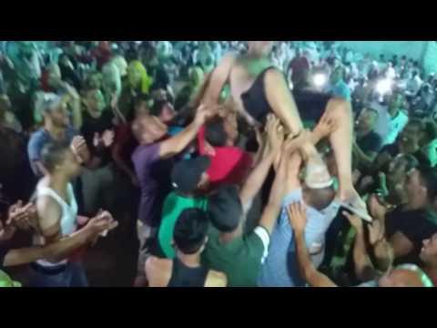 من أروع سهرات الاديب خليفة الدريدي في سيدي منصور (Ali Bouzid)