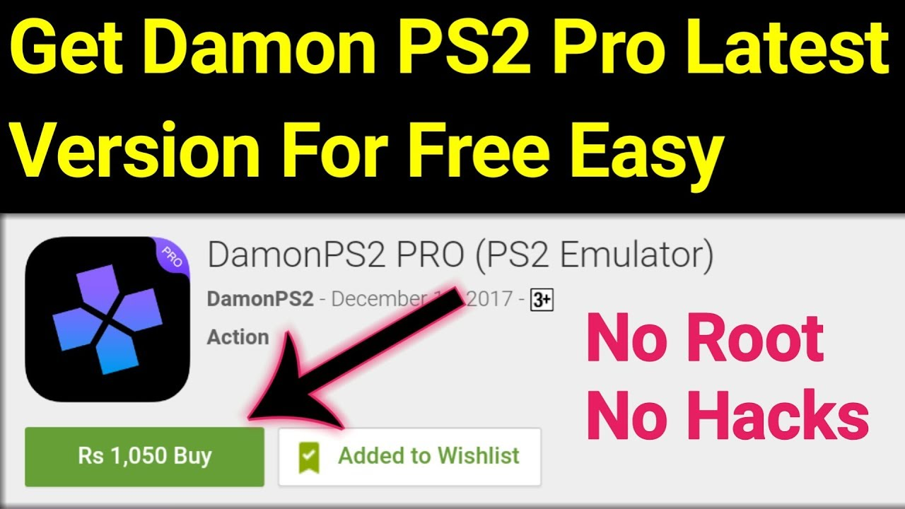 Damon ps2 cracked apk
