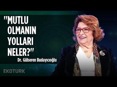 Nasıl Mutlu Olunur? / Dr. Gülseren Budayıcıoğlu / Dr. Artunç Kocabalkan / 26.12.18