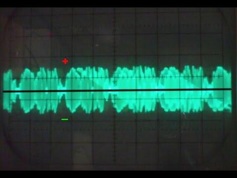 Download AM Radio Demodulation Oscilloscope Demo
