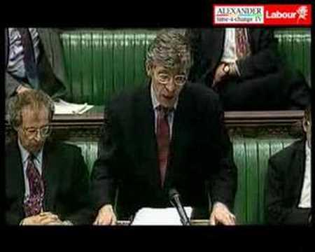 UK Labour Party - 100 Days of Labour 1997