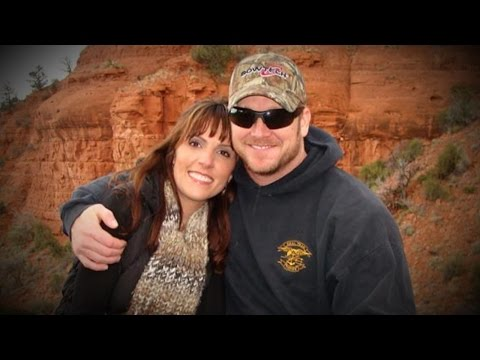 'American Sniper' Chris Kyle's Wife Recalls Life With Her Husband