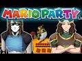 watch he video of Wir spielen die neue Map! | Minecraft Mario Party
