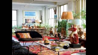 Amazing Eclectic Decorating Ideas
