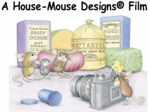 how to get a mouse out of your house