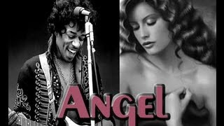 Jimi Hendrix Angel 70's Acoustic Guitar Cover Pop Hit Rock Song Music Tribute Cry of Love Kiwi NZ