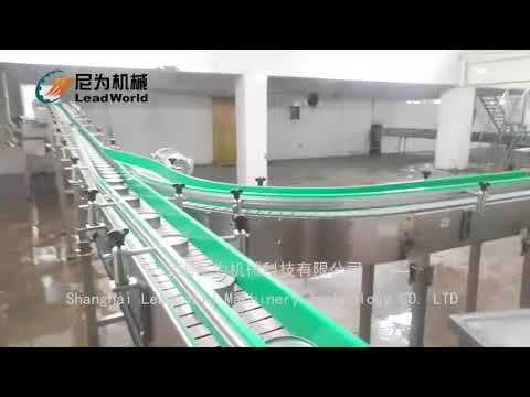 Automation Tuna Fish Canning Line, Canned Fish Production Line