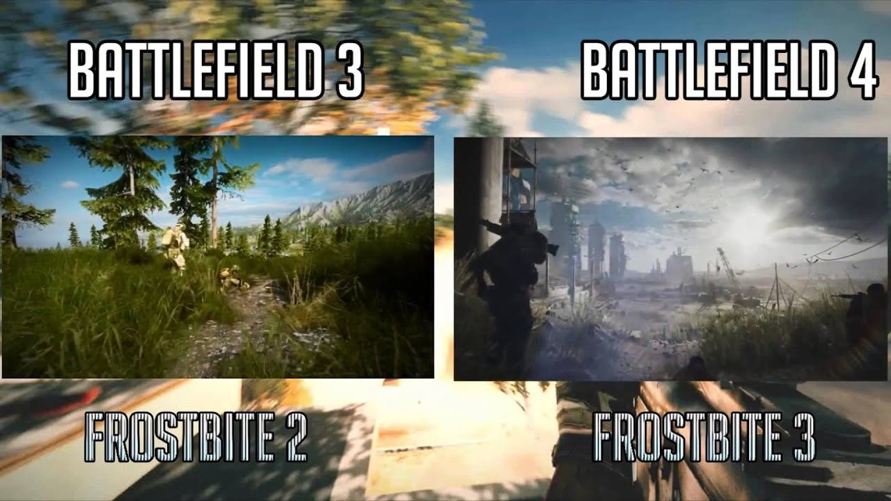 Download Frostbite 2 Game Engine  Free Free