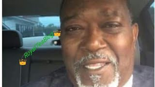 Pastor David E. Wilson allegedly gets exposed on camera eating woman's vag