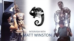 Matt Winston Interview