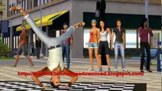The Sims 3 Showtime Demo for PC