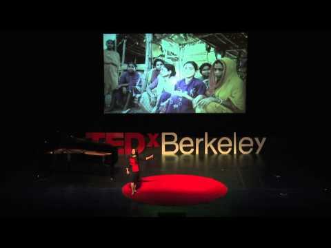 Ananya Roy at TEDxBerkeley