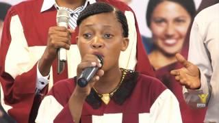 VOICES OF VICTORY SDA Tembea Nasi Bwana