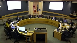 Youtube video::September 18, 2018 Council Meeting