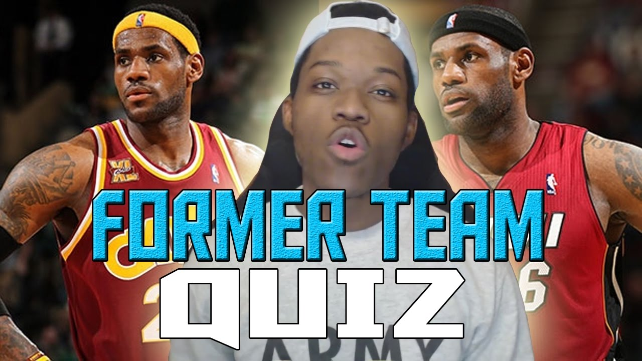 8e4bff27d GUESS THAT NBA PLAYER S FORMER TEAM QUIZ