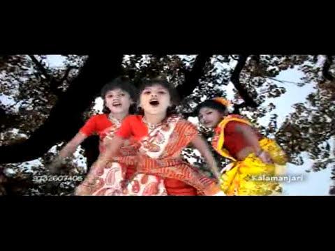 Aamra Chash Kori Anande   Kalamanjari Dance Troupe   HD