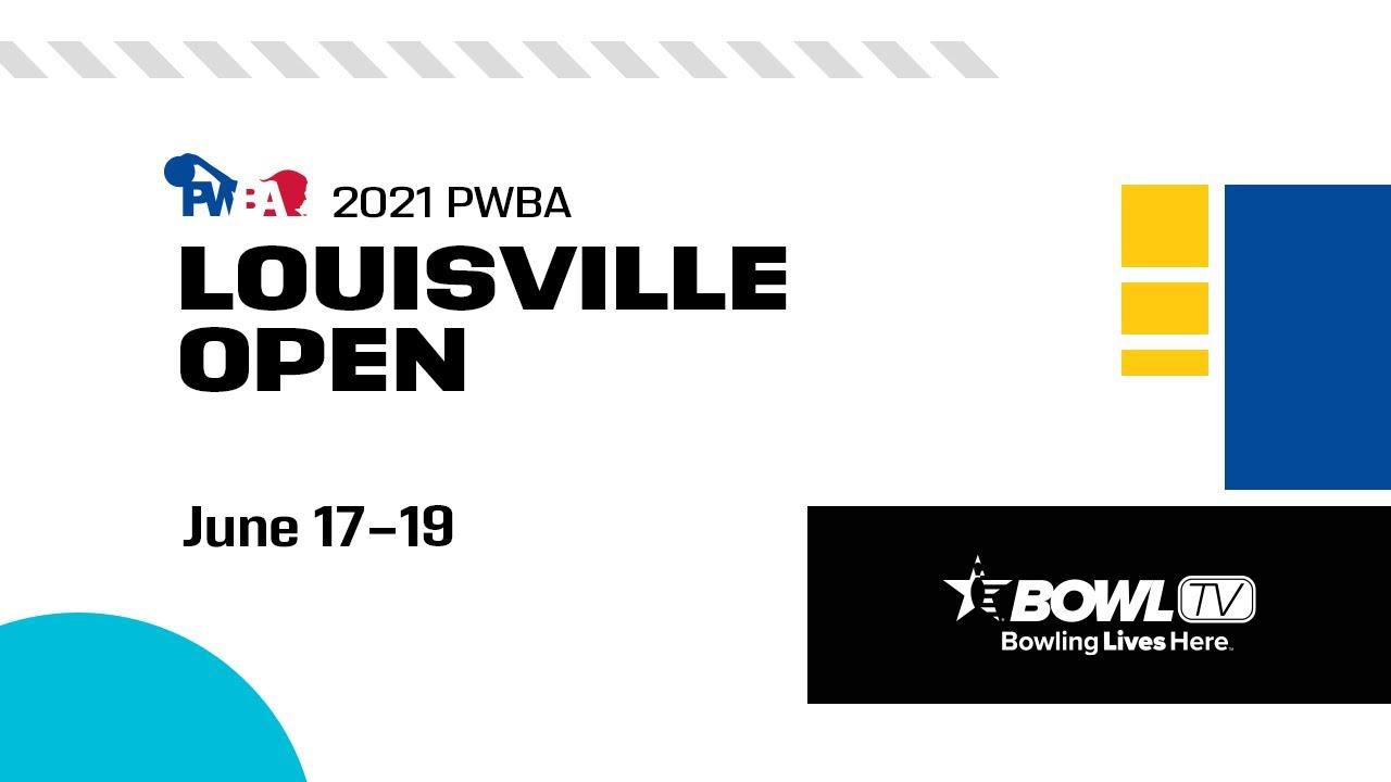 2021 PWBA Louisville Open Stepladder Finals
