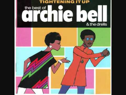 Archie Bell & The Drells - Girl You're Too Young