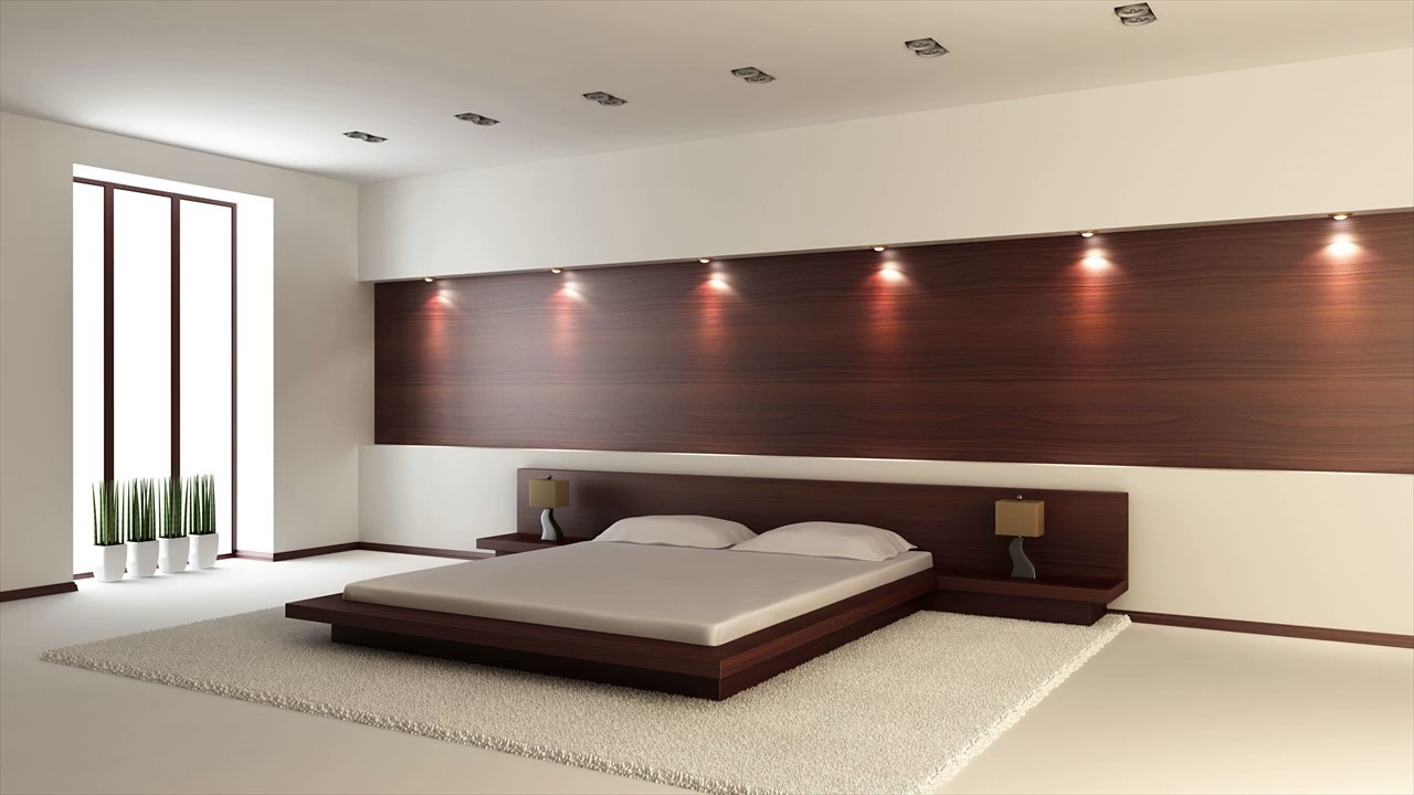 Exceptionnel Ultra Modern Bedrooms Ideas