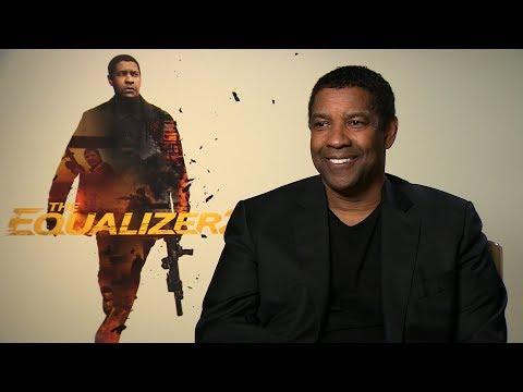 The Equalizer 2 Interview: Hmv.com Talks To Denzel Washington & Antoine Fuqua