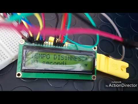 Progetto Bomba Arduino