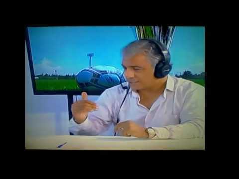 Final Coupe de Tunisie CA vs EST en direct de VAGA Live
