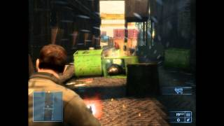 The Protector PC 2008 Gameplay